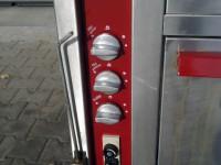 Multifunctional gas cooker (122-10) #4