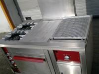 Multifunctional gas cooker (122-10) #3