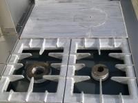 Multifunctional gas cooker (122-10) #5