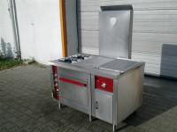 Multifunctional gas cooker (122-10) #1