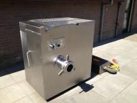 Angled grinder Laska WW130-2 130mm (114-31) #1