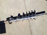 Angled grinder Laska WW130-2 130mm (114-31) #5