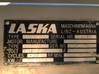 Angled grinder Laska WW130-2 130mm (114-31) #10