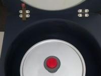Used hematocrit laboratory centrifuge (124-4) #4