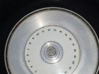 Used hematocrit laboratory centrifuge (124-4) #3