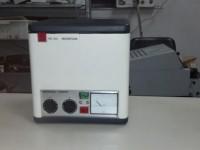 Used hematocrit laboratory centrifuge (124-4)