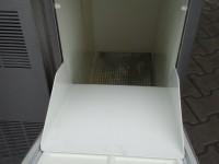 Hoshizaki cube ice maker FM-80EE-N (122-6) #5