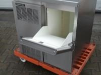 Hoshizaki cube ice maker FM-80EE-N (122-6) #4