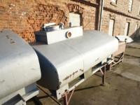 Fuel oil tank 1.6m3 1280kg (117-5) #3