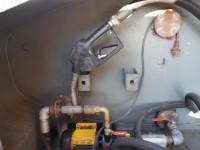 Fuel oil tank 1.6m3 1280kg (117-5) #8