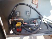 Fuel oil tank 1.6m3 1280kg (117-5) #9