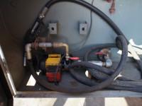 Fuel oil tank 1.6m3 1280kg (117-5) #7
