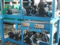 Set of Prestcold refrigerating units (110-42) #1