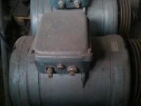 One speed 45 kW motor (110-31) #1