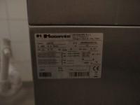 Hood dishwasher Hoonved CAP7E (121-11) #8