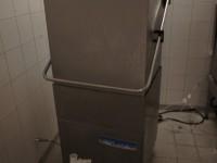 Hood dishwasher Hoonved CAP7E (121-11) #3