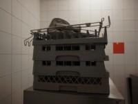 Hood dishwasher Hoonved CAP7E (121-11) #9