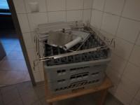 Hood dishwasher Hoonved CAP7E (121-11) #10