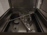 Hood dishwasher Hoonved CAP7E (121-11) #5
