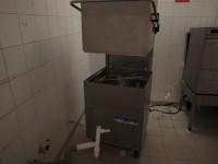 Hood dishwasher Hoonved CAP7E (121-11) #1