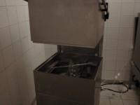 Hood dishwasher Hoonved CAP7E (121-11) #2